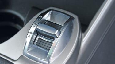 Alfa MiTo JTDm Sprint detail