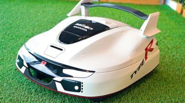 Dream Christmas gifts for petrolheads 2017 - Honda