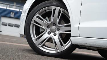 Audi A3 Convertible wheels