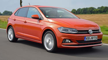 Best first cars for new drivers - Volkswagen Polo
