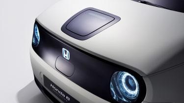 Honda e Prototype - not charging