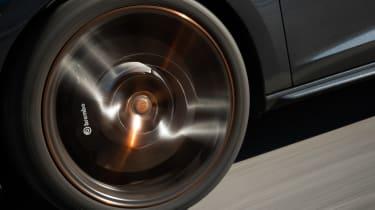 seat leon cupra r st alloy wheel