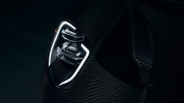 2020 Ford GT - headlight