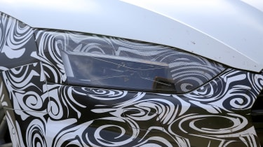 Audi S5 Sportback - spyshot 8