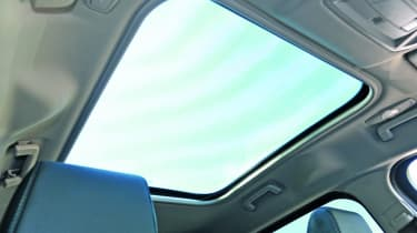 Ford Grand C-MAX EcoBoost sunroof
