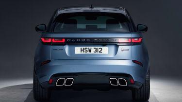 Range Rover Velar SVAutobiography - full rear