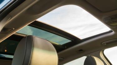 Hyundai i30 Tourer - sunroof