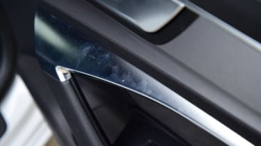 Audi A6 Avant long termer - final report fingerprints