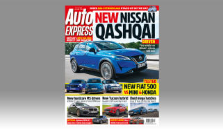 Auto Express Issue 1,681