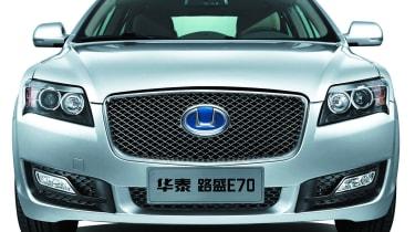 Hawtai Lusheng E70