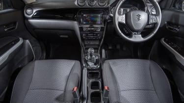 Suzuki Vitara Kuro