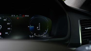 Volvo XC90 long-term test -