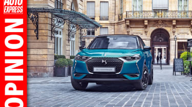 Opinion: DS3 Crossback