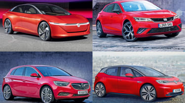 Best cars for 2020 and beyond header