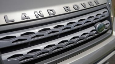 Used Land Rover Freelander 2 - grille