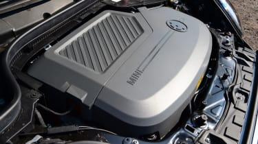 MINI Electric long termer - battery