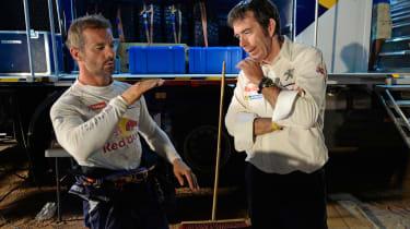 Peugeot Sport - Bruno Famin chat