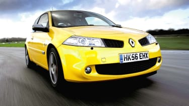 Renaultsport Megane R230