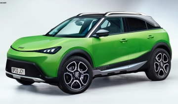 Smart SUV - front (watermarked)