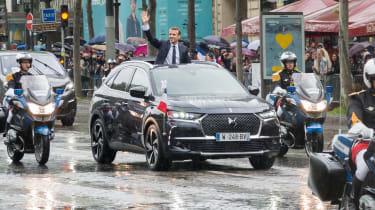 DS Macron