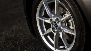 Mazda MX-5 RF 2017 1.5 UK - wheel