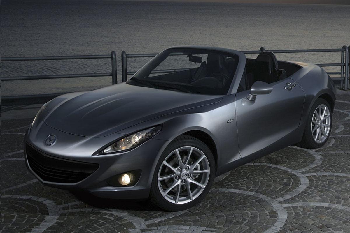 Kelebihan Kekurangan Mazda Mx2 Top Model Tahun Ini