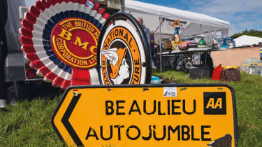 Beaulieu Motor Museum Annual Pass