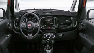 Fiat 500L City Cross 3