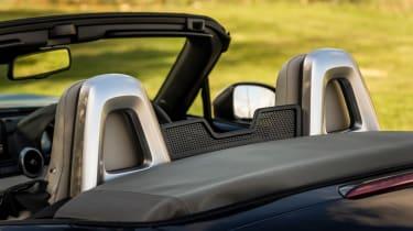Mazda MX-5 Sport Venture - detail