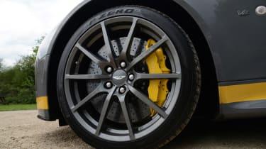 Aston Martin V12 Vantage S - wheel