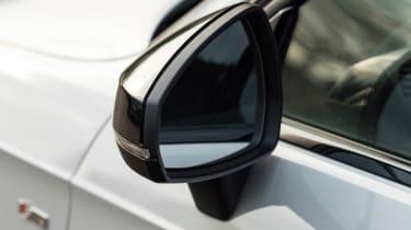 Audi A3 mirror