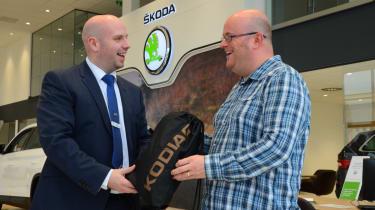 Long-term test review: Skoda Kodiaq - R1 - conversation
