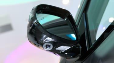 Hyundai NEXO - mirror