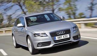 Audi A4 Avant SE 2.0 TDI