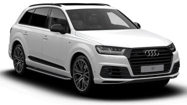 Audi Q7 Vorsprung Edition
