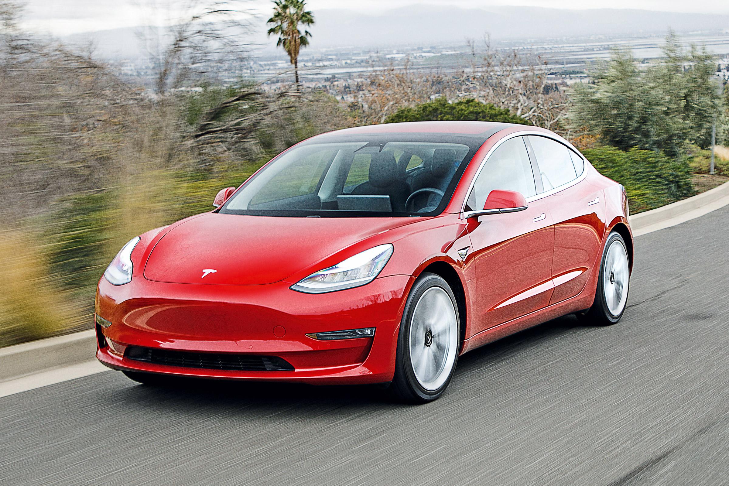Tesla Model 3 Performance prices and specs revealed   Auto ...