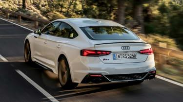 Audi RS 5 Sportback - rear
