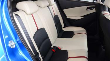 Toyota GT86 - rear static