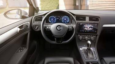 VW e-Golf 2017 revealed 6