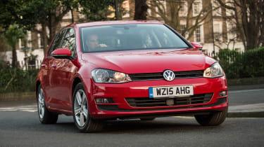 Half price heroes 10k - Volkswagen Golf