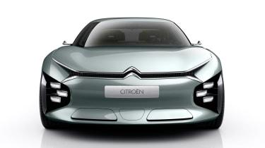 Citroen CXPERIENCE - full front