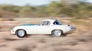 Lot 24 – 1963 Jaguar E-Type Lightweight Competition