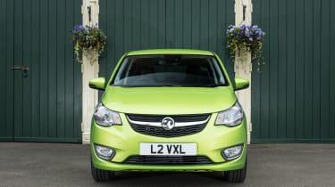 Vauxhall Viva 2015 - static