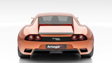 Artega Scalo Superelletra by Touring rear