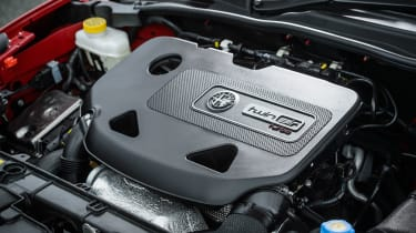 Alfa Romeo MiTo Twinair Sportiva 2014 engine