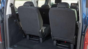 Berlingo full seating
