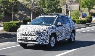 Toyota Corolla Cross SUV