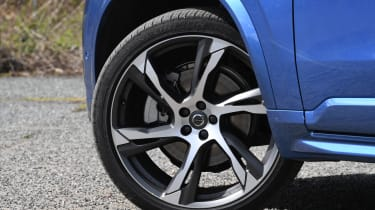 XC90 wheel