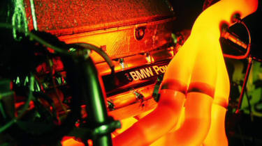 engine combustion