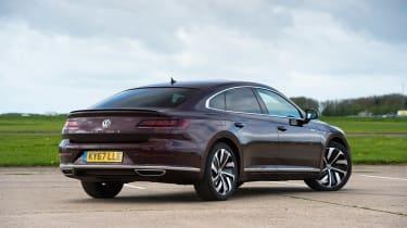 Volkswagen Arteon - rear static